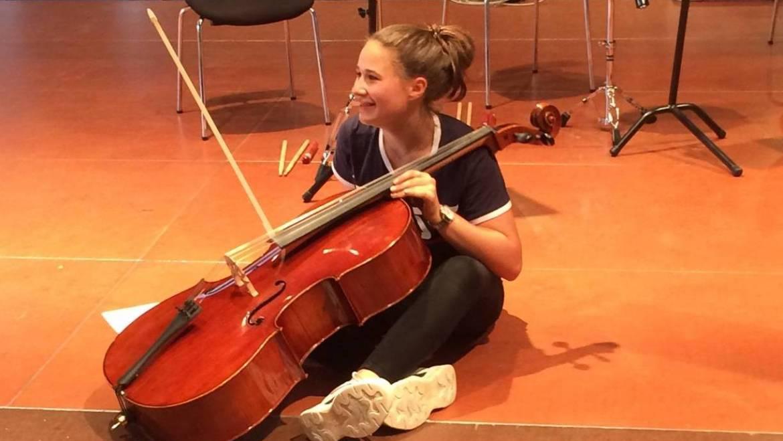 Kammermusik in Ochsenhausen, Juli 19